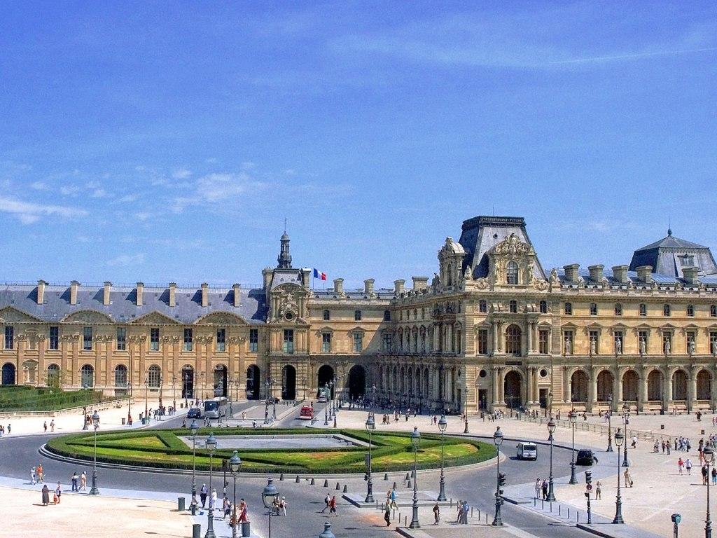 Туризм по французски