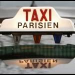Стоимость такси в Париже